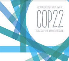 Global Youth White Paper on Climate Change (COP22)