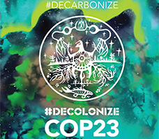 Global Youth White Paper on Climate Change (COP23)
