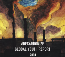 Global Youth White Paper on Climate Change (COP24)